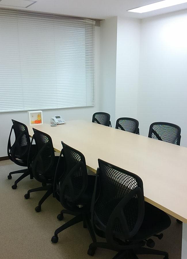 事務所相談室の画像2
