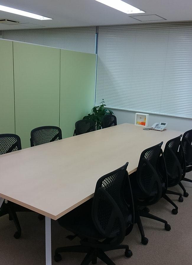 事務所相談室の画像3